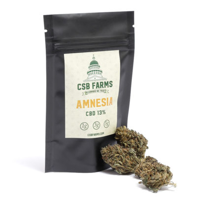 Amnesia | CSB Farms