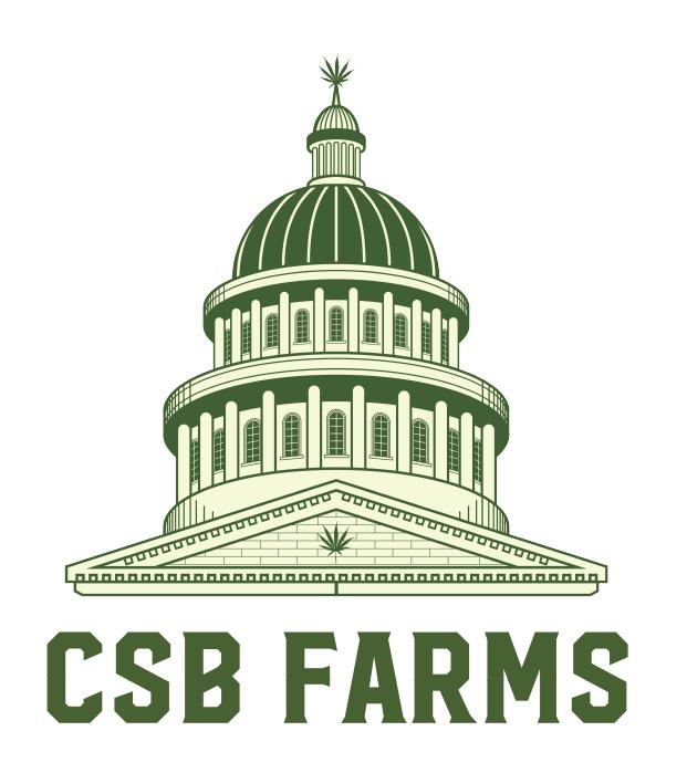CSB Farms - Medical Cannabis